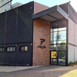 Pacer Academia - unidade Nova Aliança